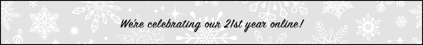 39DollarGlasses.com is proud to be celebrating our 21st year online!