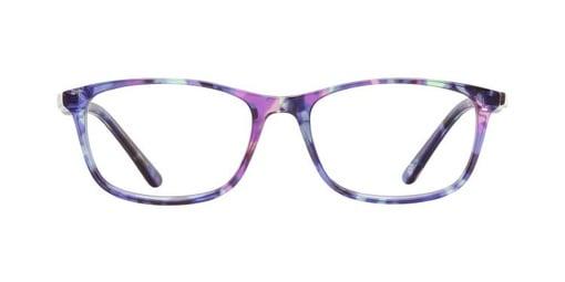 Marie Claire 6204 Purple Tortoise