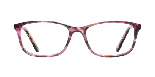 Marie Claire 6204 Red Tortoise