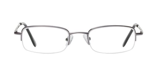 Fission Eyewear 014 Gunmetal