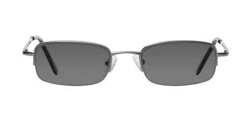 Fission Eyewear 014 Gunmetal