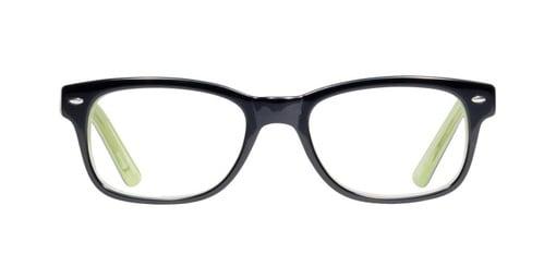 Tadpole Black/Lime