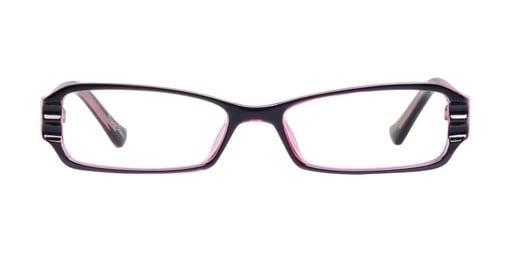 Margherita Black/Purple Multi
