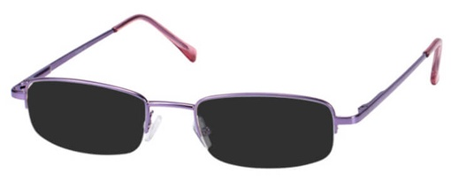 Fission Eyewear 010 Purple