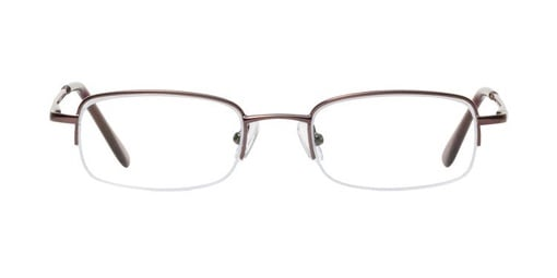 Fission Eyewear 014 Brown