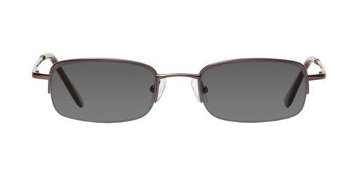 Fission Eyewear 014 Brown