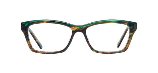 MARIE CLAIRE 6221 FOREST/TORTOISE
