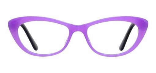 Zoey Purple