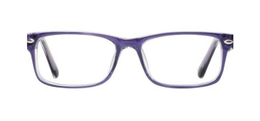 Kick Purple/Clear
