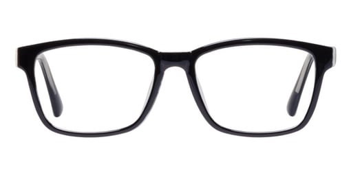 Manhasset Black/Clear