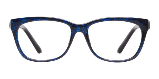Sayville Black/Blue Tortoise