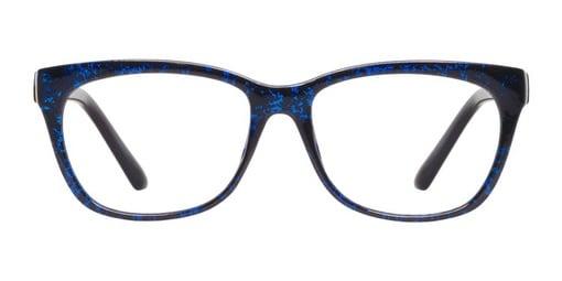 Sayville Black/Blue Tortoise