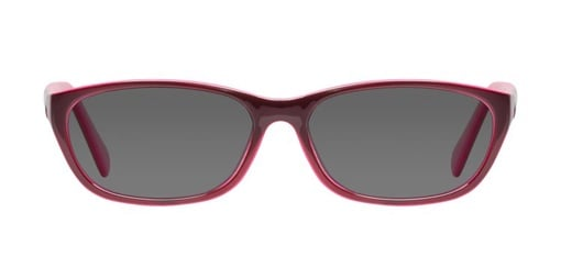 Avalon Burgundy/Pink