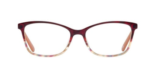 Marie Claire 6209 Red Amber