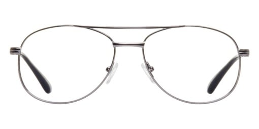 Aviator 26 Gunmetal